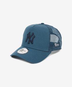 940 MLB League Essential New York Yankees Kšiltovka New Era Modrá