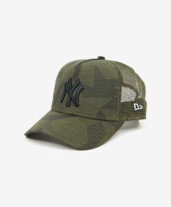 New York Yankees 940 MLB Kšiltovka New Era Zelená